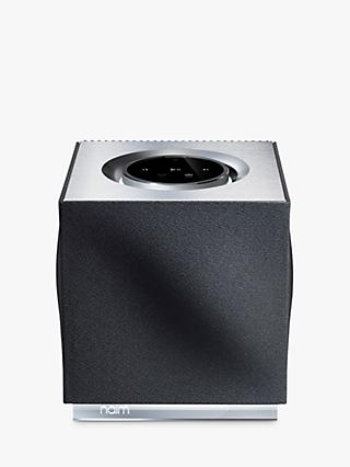 Naim Audio Mu-so Qb Wireless Bluetooth Music System with Apple AirPlay, Spotify Connect & TIDAL Compatibility