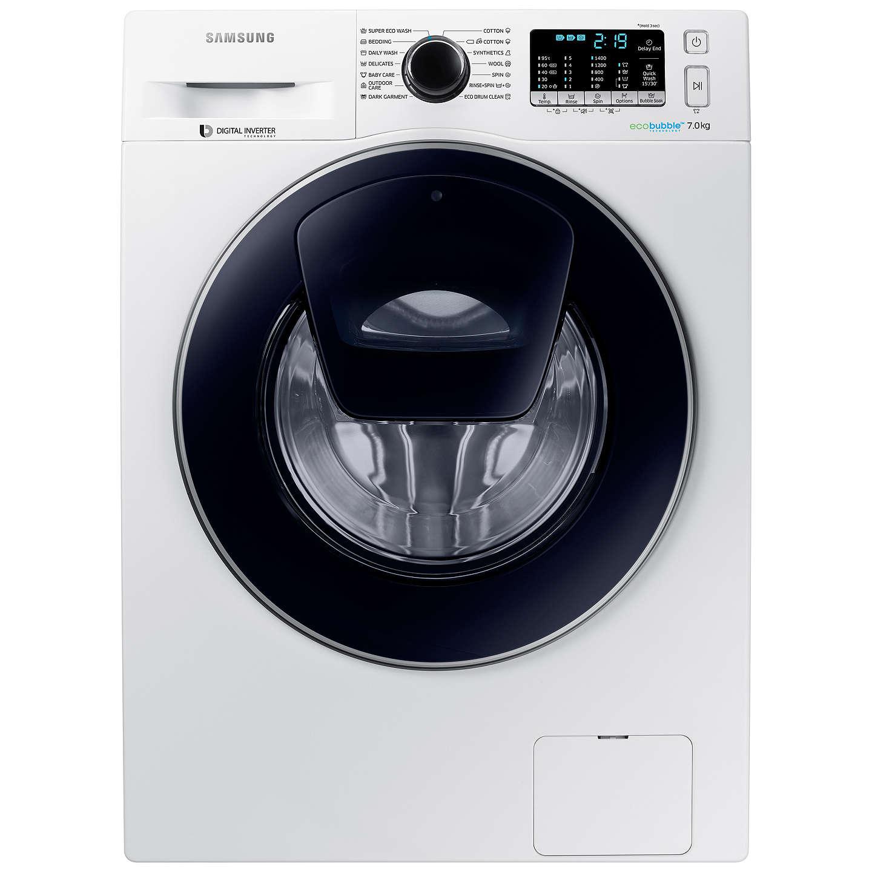 Buysamsung Addwash Ww70K5410Uw Washing Machine, 7Kg Load, A+++ Energy Rating,