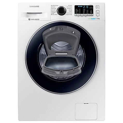 Buy Samsung Addwash Ww70k5410uw Washing Machine 7kg Load