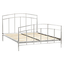 Buy John Lewis Alexia Bed Frame, King Size Online at johnlewis.com