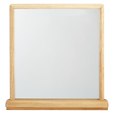 ercol for John Lewis Shalstone Tallboy Mirror