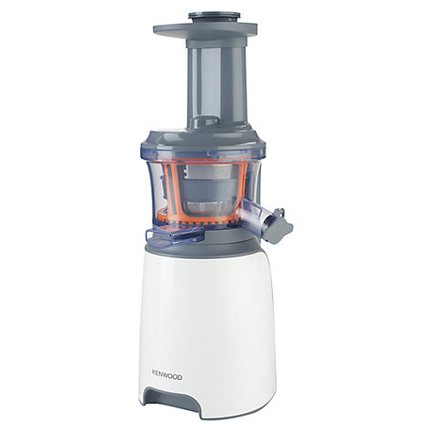 Buy Kenwood Purejuice Slow Juicer Online at johnlewis.com