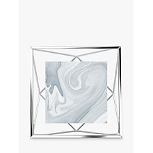 "Buy Umbra Prisma Photo Frame, 4 x 4"" (10 x 10cm) Online at johnlewis.com"
