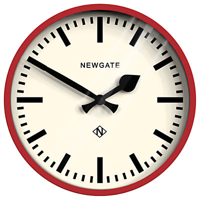 Newgate The Luggage Clock