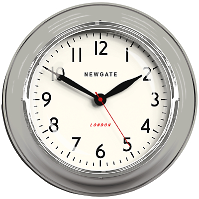 Newgate Cookhouse Wall Clock, Dia.35cm