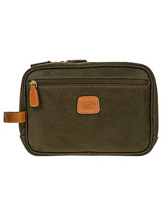 Men s Toiletry   Wash Bags   Leather Wash Bags   John Lewis 4a0439a896