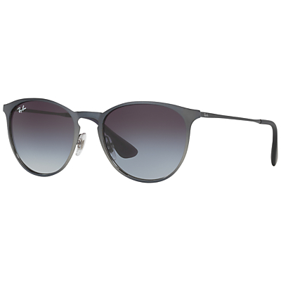 Ray-Ban RB3539 Erika Oval Sunglasses