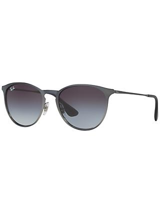 Ray-Ban RB3539 Erika Oval Sunglasses