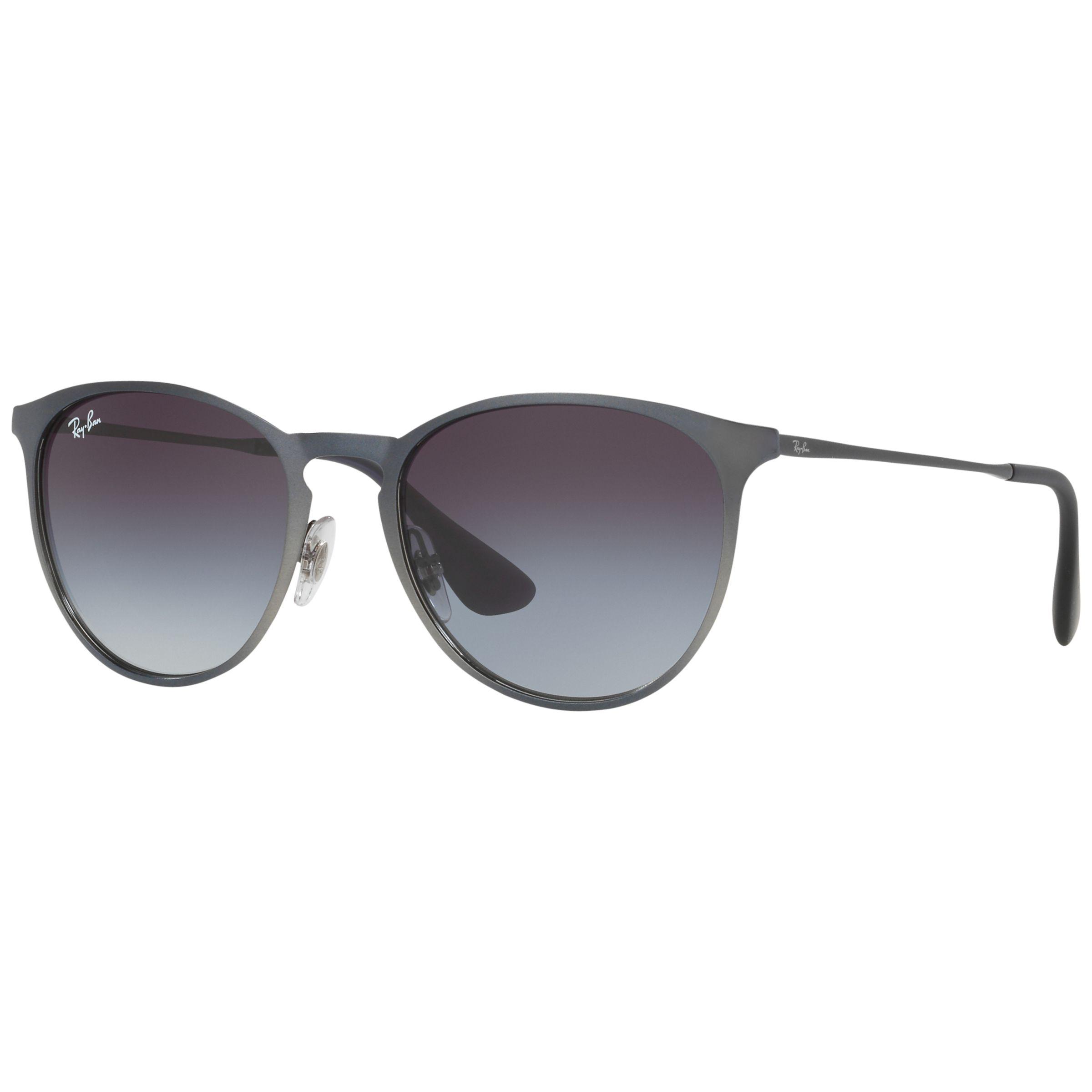 Ray-ban Ray-Ban RB3539 Erika Oval Sunglasses