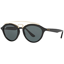 Buy Ray-Ban RB4257 Oval Sunglasses Online at johnlewis.com