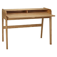 Buy John Lewis Grayson Desk Online at johnlewis.com