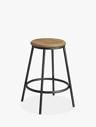 Miraculous Bar Stools Breakfast Bar Stools John Lewis Partners Machost Co Dining Chair Design Ideas Machostcouk