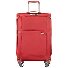 Buy Samsonite Uplite 4-Wheel 67cm Spinner Suitcase Online at johnlewis.com