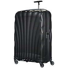 Buy Samsonite Cosmolite 3.0 Spinner 4-Wheel 86cm Suitcase Online at johnlewis.com