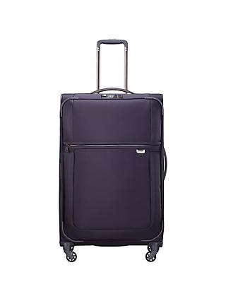 Samsonite Uplite 4-Wheel 78cm Spinner Suitcase