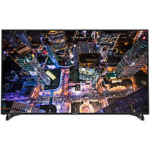 "Buy Panasonic 58DX902B LED HDR 4K Ultra HD 3D Smart TV, 58"" With Freeview Play/freetime & Art Of Light Design, UHD Premium Online at johnlewis.com"
