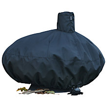 Buy Morsø Forno BBQ Oven Cover Online at johnlewis.com