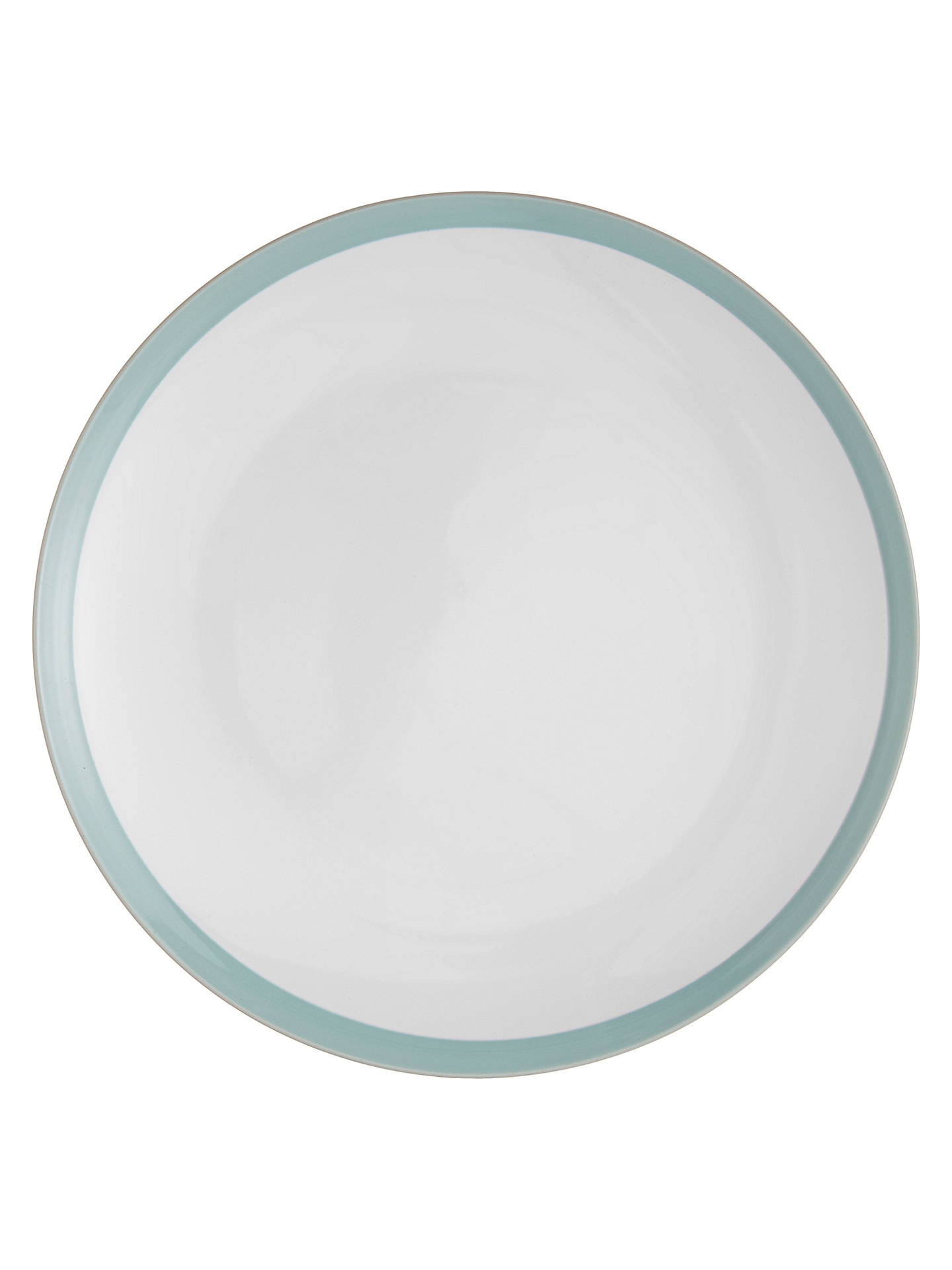 BuyJohn Lewis & Partners The Basics Dinnerware Set, 12 Piece, Mineral Online at johnlewis.com