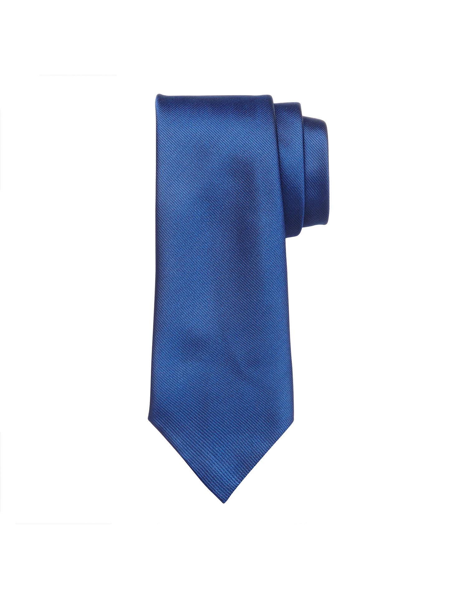 The John Henry Newman Catholic School Year 11 Tie, Blue, 52