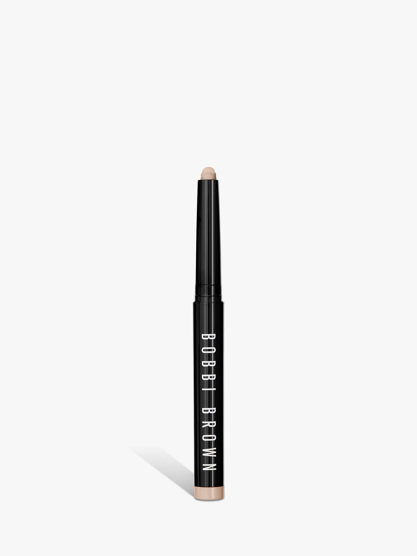 Buy Bobbi Brown Long-Wear Cream Shadow Stick, Truffle Online at johnlewis.com