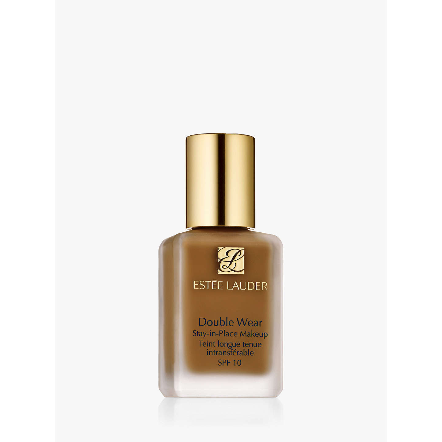 BuyEstée Lauder Double Wear Stay-In-Place Foundation Makeup SPF10, 6N2 Truffle Online at johnlewis.com