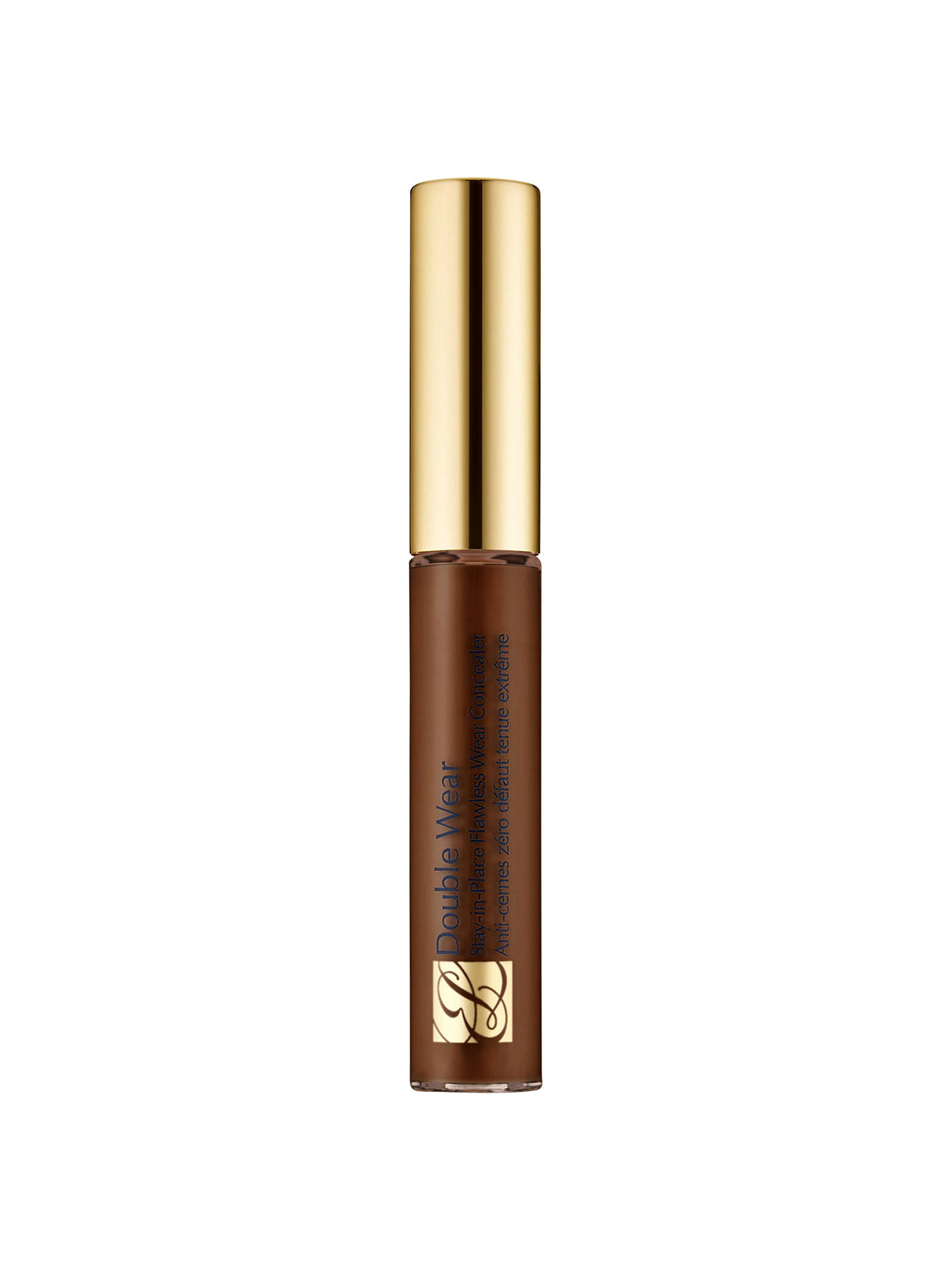 Buy Estée Lauder Double Wear Stay-In-Place Flawless Wear Concealer SPF10, Ultra Deep Online at johnlewis.com