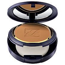 Buy Estée Lauder Double Wear Stay-In-Place Powder Makeup SPF10 Online at johnlewis.com