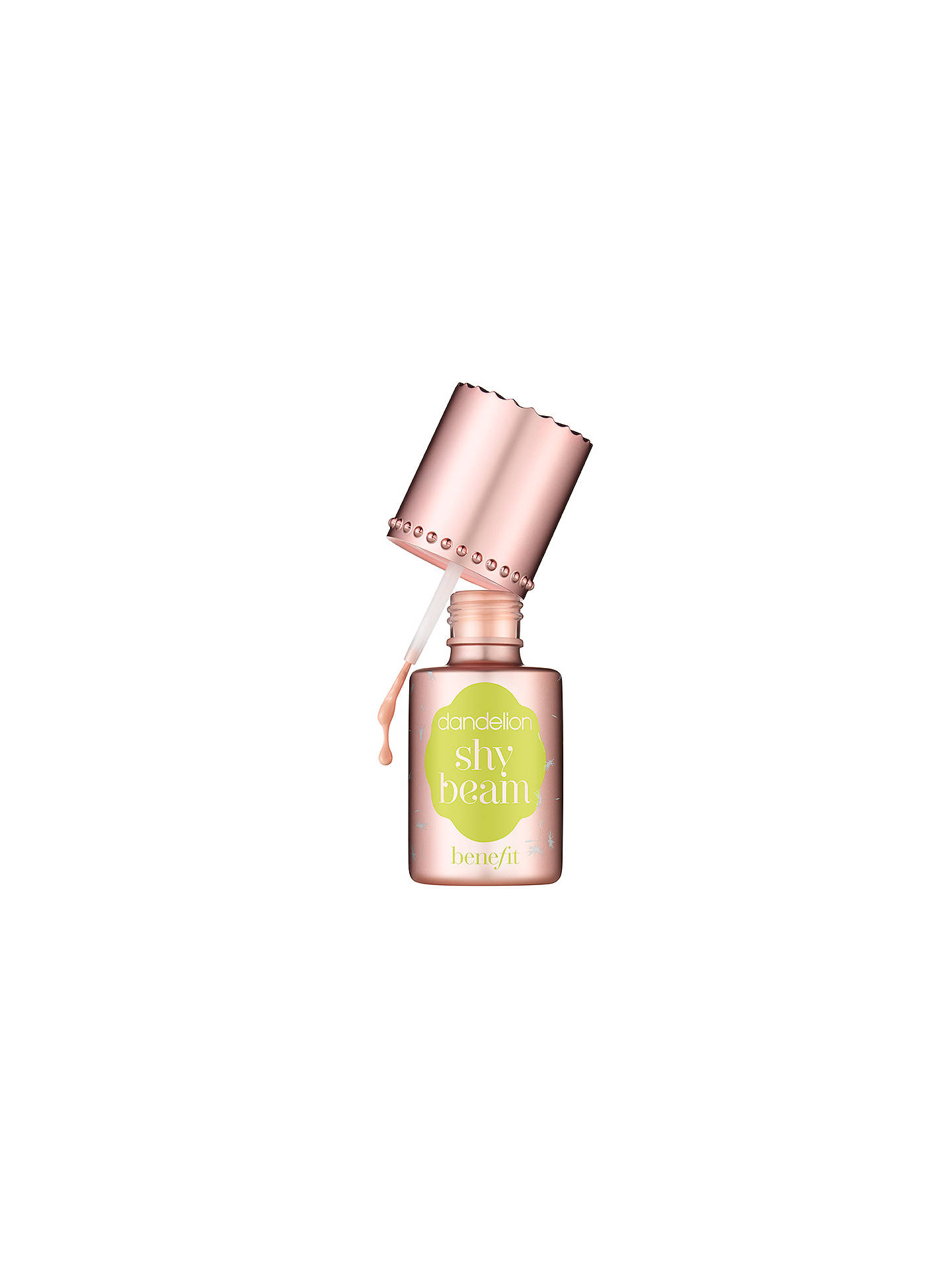 Buy Benefit Dandelion Shy Beam Liquid Highlighter, 10ml Online at johnlewis.com