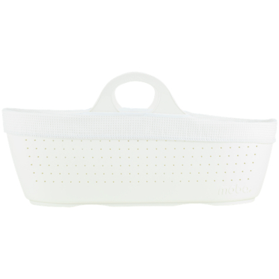 Moba Moses Basket and Mattress