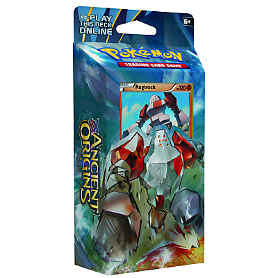 Image of Pokemon TCG: XY12 Evolutions Theme Deck