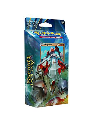 Pokémon Trading Card Game, Assorted