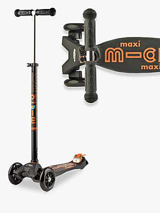 Micro Scooters Maxi Deluxe Scooter
