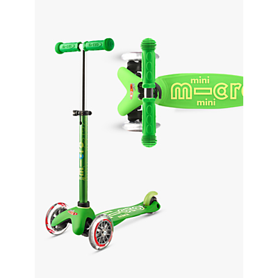 Mini Micro Deluxe Scooter, 2-5 years