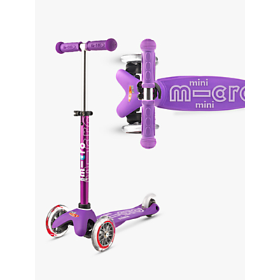 Mini Micro Deluxe Scooter, 2 5 Years