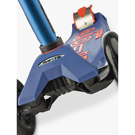 Buy Maxi Micro Deluxe Scooter, 5-12 years Online at johnlewis.com