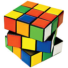 Buy World's Smallest Rubik's Cube Online at johnlewis.com