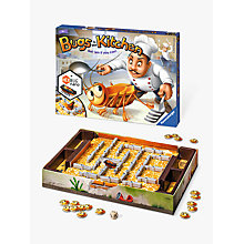 Buy Ravensburger Bugs In The Kitchen Game with HEXBUG nano Online at johnlewis.com