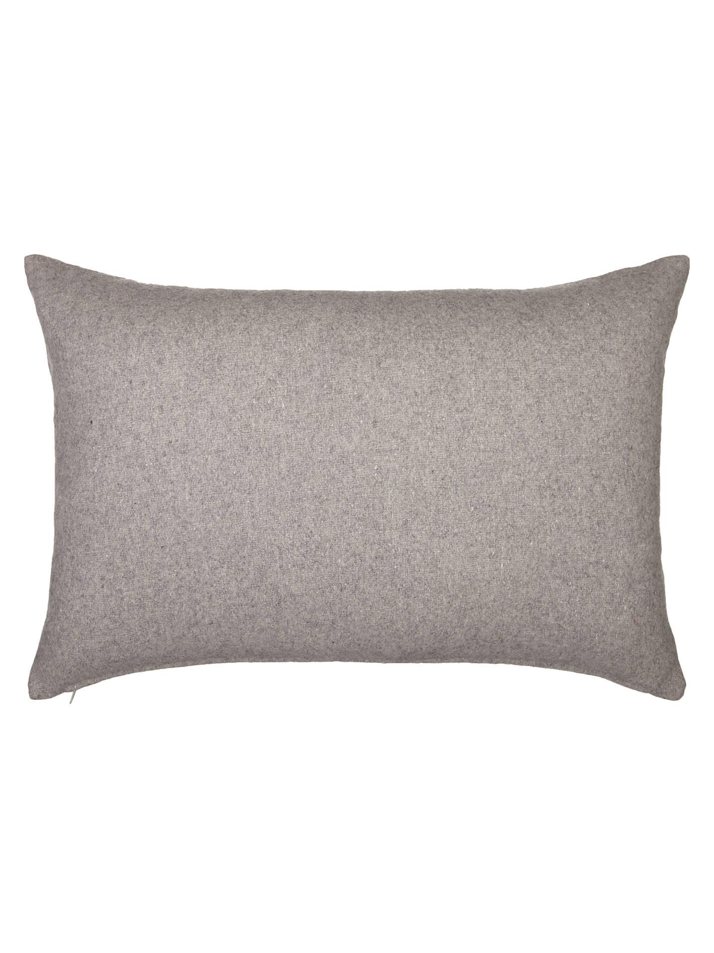 house by john lewis fragment cushion dandelion at john. Black Bedroom Furniture Sets. Home Design Ideas