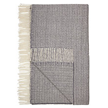 Buy John Lewis Croft Collection Ambleside Throw Online at johnlewis.com