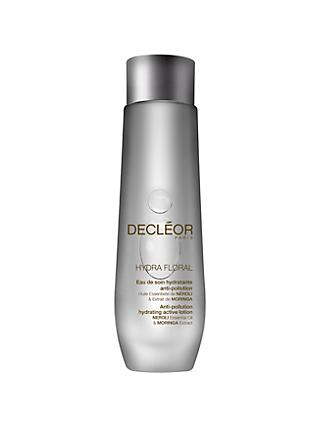 Decléor Hydra Floral Anti-Pollution Hydrating Active Lotion, 100ml