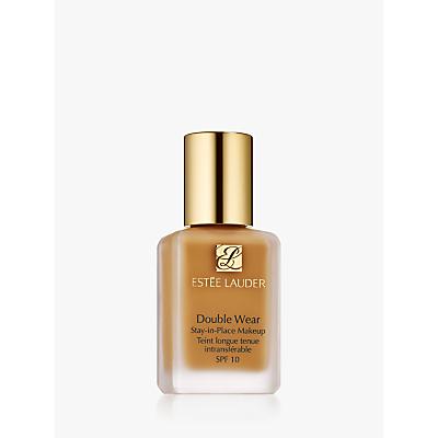 Estée Lauder Double Wear Stay-In-Place Foundation Makeup SPF10