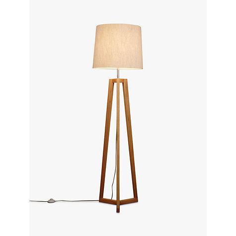 Buy John Lewis Brace Floor Lamp Fsc Certified John Lewis