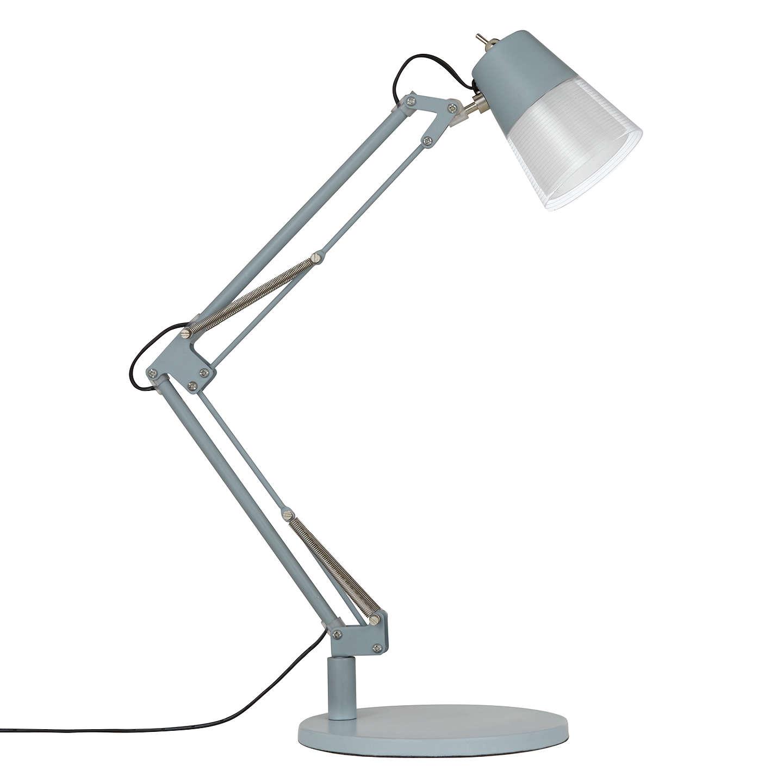 ... BuyJohn Lewis Cormack LED Architect Desk Lamp, Blue Grey Online At  Johnlewis.com ...