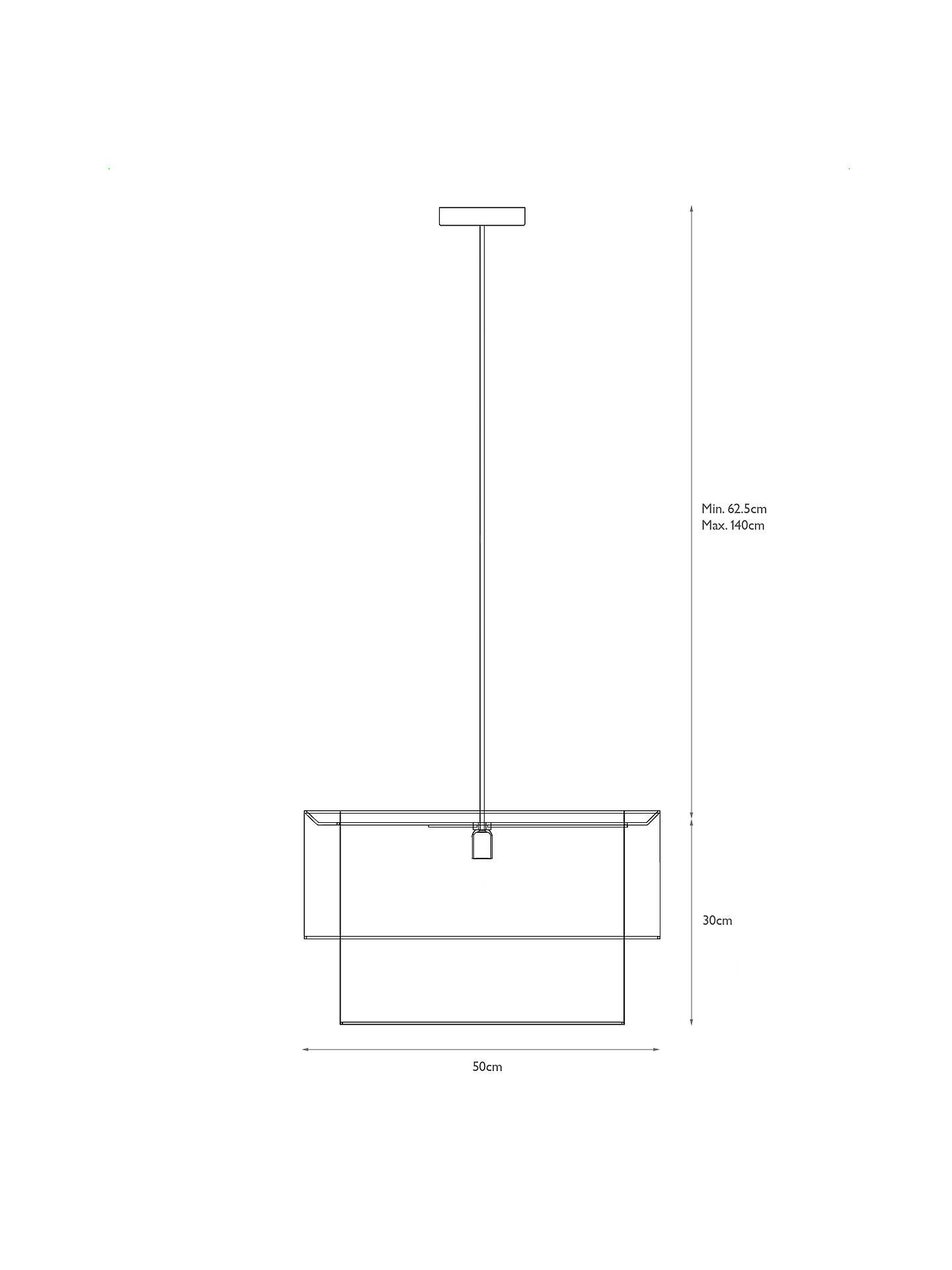 Design project by john lewis ceiling light walnut veneer grey at john lewis partners for John lewis home design service reviews