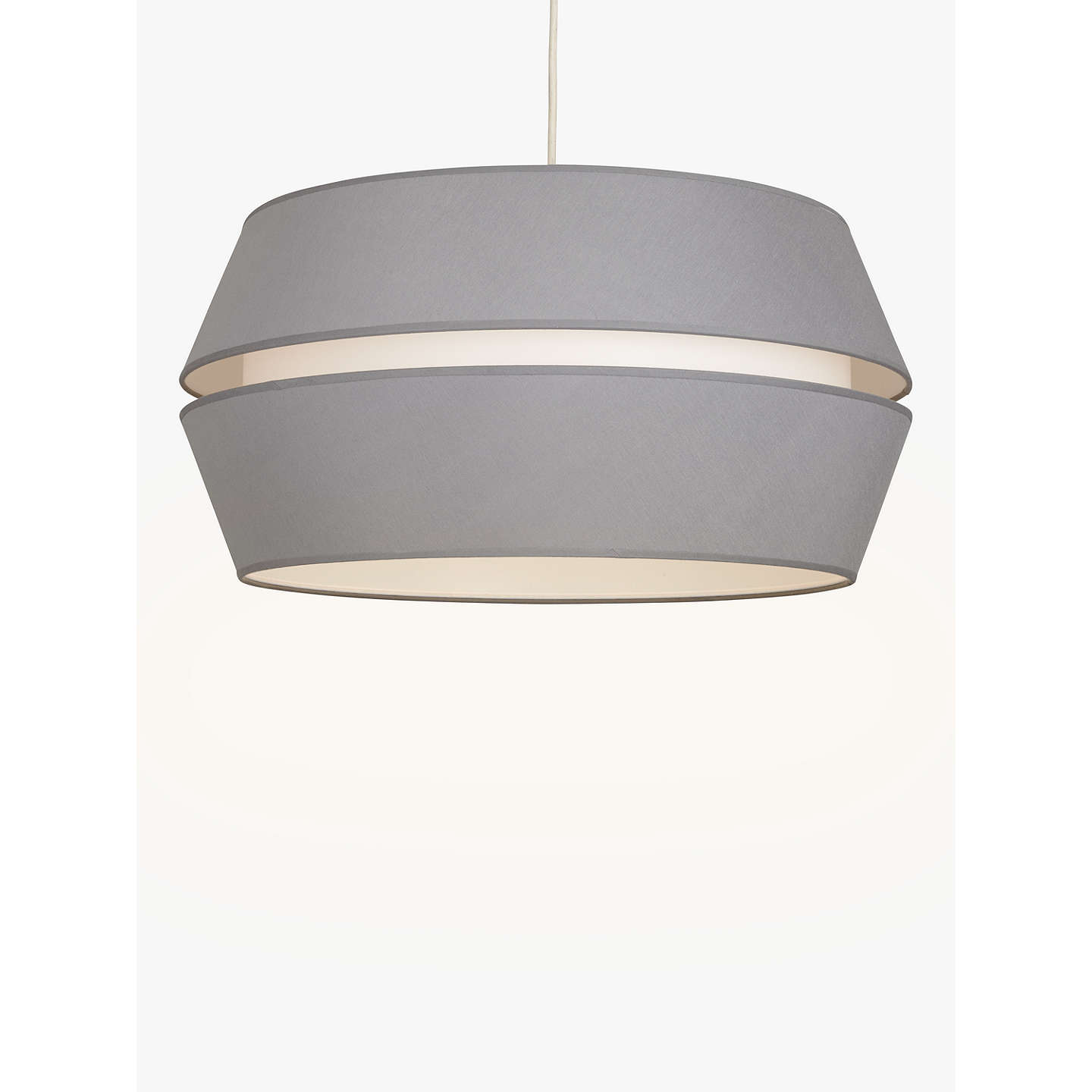 John lewis ingrid easy to fit shade grey at john lewis buyjohn lewis ingrid easy to fit shade grey online at johnlewis aloadofball Choice Image