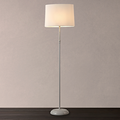 John Lewis Isabel Oval Shade Floor Lamp