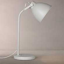 Buy John Lewis Norton Desk Lamp Online at johnlewis.com