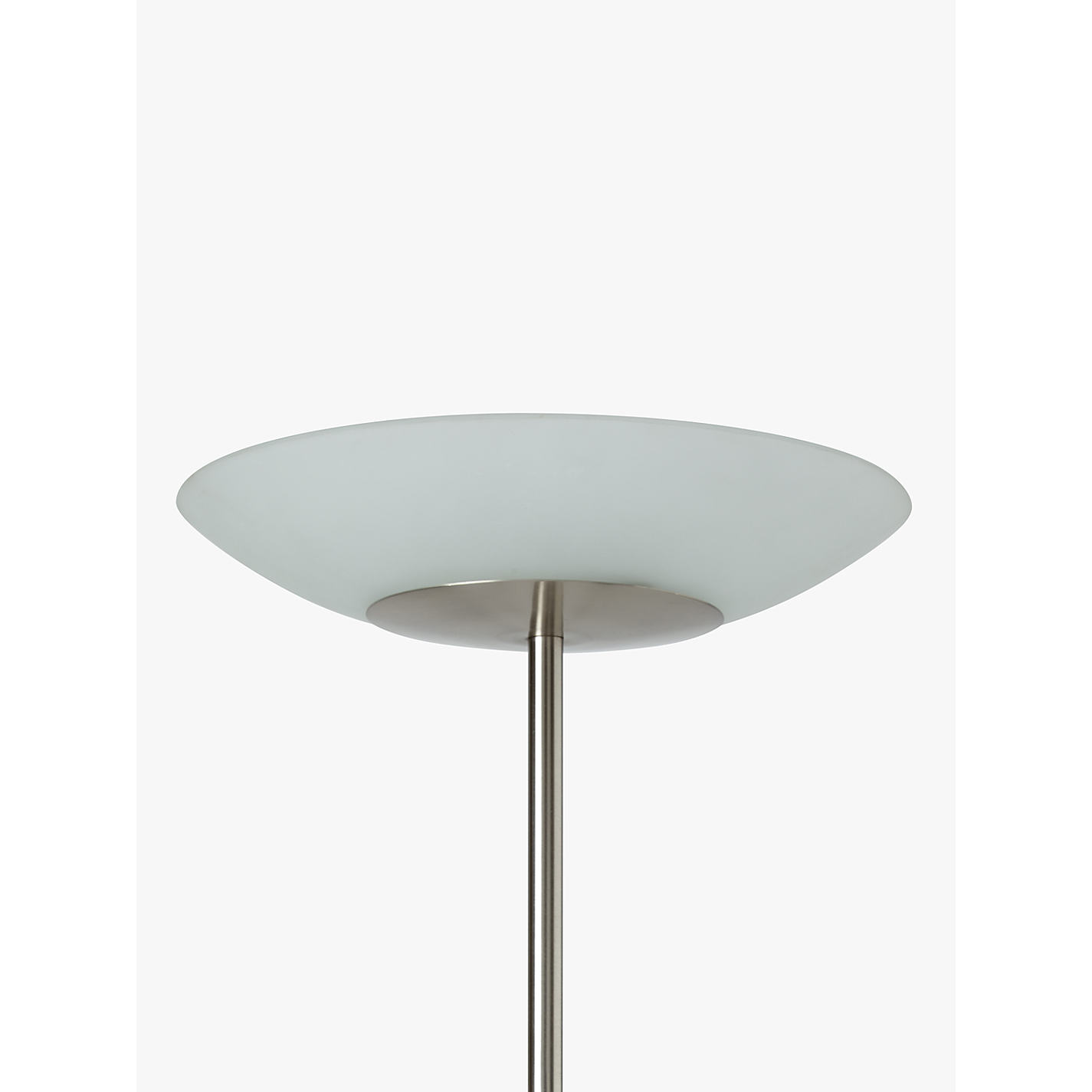 John lewis floor lamp shades buy john lewis coastal for Buy floor lamp online