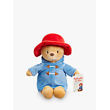 Buy My First Paddington Bear Plush Soft Toy Online at johnlewis.com