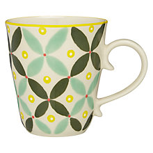 Buy Pols Potten Mug Online at johnlewis.com